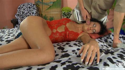 Russian Mature Regina A Porn Videos
