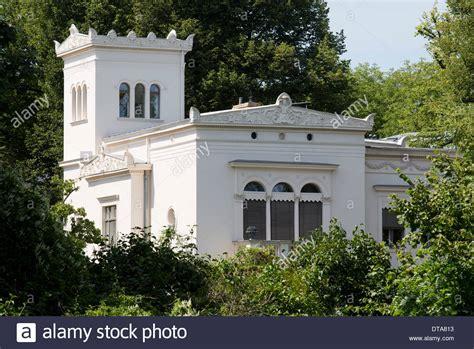 Potsdam, Villa Schwengberg, Am Neuen Garten 7 Stockfoto