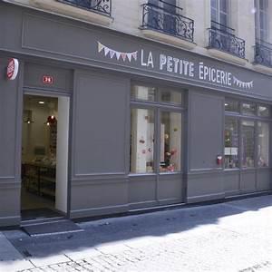 La Petite épicerie Paris : la petite epicerie une boutique diy paris marie claire ~ Melissatoandfro.com Idées de Décoration