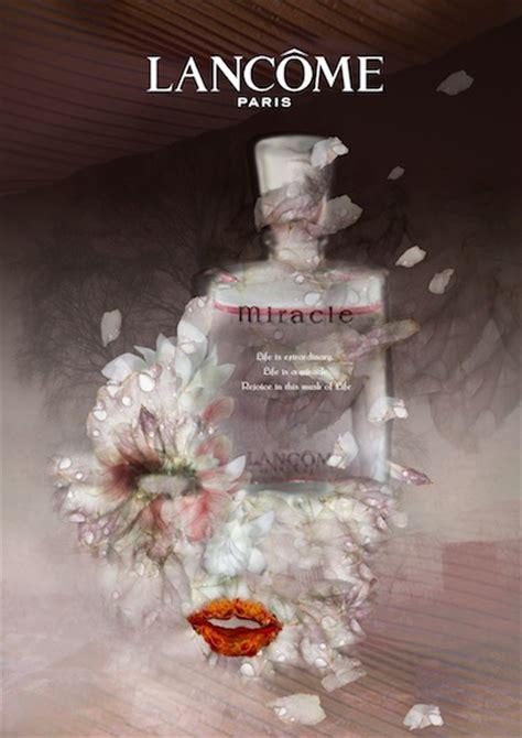 perfume advertising jennifer