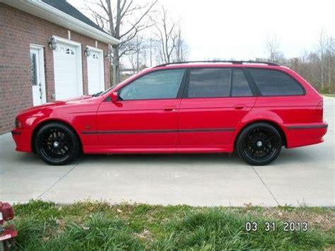 purchase   bmw  manual  speed  wagon