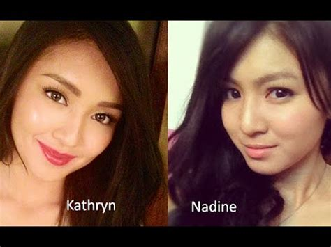 julia montes look alike kathryn bernardo look alike 2016 latest doovi