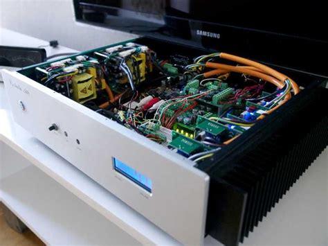 hypex amplifiers nanodigi arduinotwisted pear opus dacs