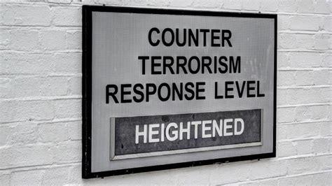 counter terrorism bureau counter terrorism coordinator shifts the power but not staff