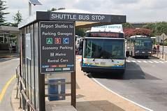airport shuttle