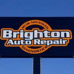brighton auto repair auto repair   grand river ave