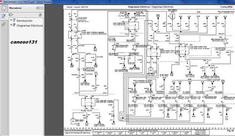 vauxhall combo wiring diagram pdf 33 wiring diagram