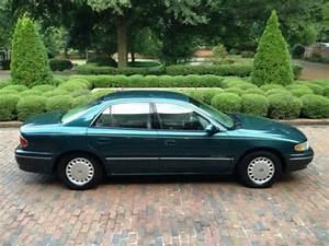 Find Used 1998 Buick Century Limited Sedan 4