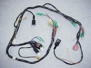 Kz 900 Wiring Harness  Kz  Free Engine Image For User Manual Download