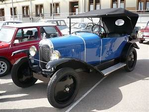 Citroen Trefle : citro n 5hp 1922 torp do tr fle ch tenois 2 photo de 045 bourse d 39 changes autos motos ~ Gottalentnigeria.com Avis de Voitures