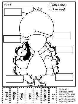 dulin preschool free thanksgiving printables homeschool start toddler 691