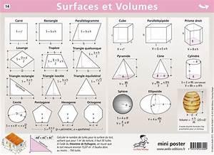 Calcul Volume Litre : math matiques surfaces et volumes collection mini ~ Melissatoandfro.com Idées de Décoration