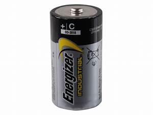 Batterie 1 5 Volt : energizer battery c industrial en93 1 5 volt alkaline ~ Jslefanu.com Haus und Dekorationen