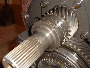 Help  Nv4500 Case Cracked  - Dodge Diesel