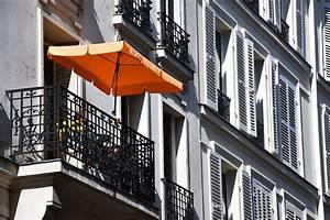 Parasol De Balcon Inclinable : parasol de balcon du moment les meilleurs prix 2018 en ~ Premium-room.com Idées de Décoration