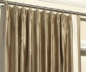 Curtain pleat types curtain menzilperdenet for Types of pleat curtains