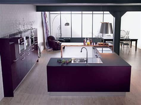 la cuisine ouverte le nouveau salon inspiration cuisine le magazine de la cuisine 233 quip 233 e