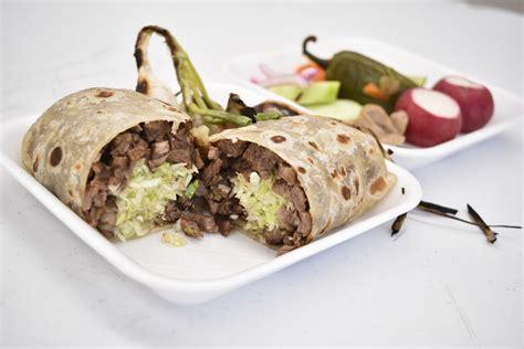 Burrito Bucket List (vol. 2)