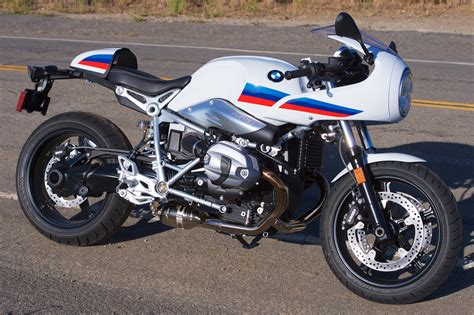 Bmw R Nine T Racer Image by 2017 Bmw R Ninet Racer Review 14 Fast Facts