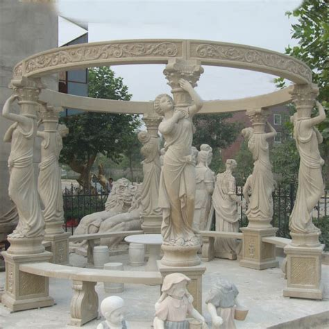 wedding ceremony decorations for sale size cheap outdoor garden white marble patio gazebo with designs for sale you