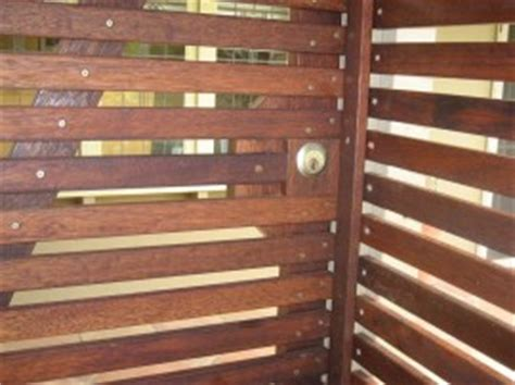 timber gates fencing thomsons outdoor pine