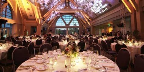 davis center   university  vermont weddings