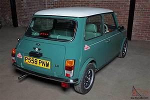 Concours Condition    Classic Mini Cooper 35 Limited
