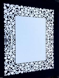 Spiegel Ohne Rahmen Kaufen : wandspiegel crystal glas modern 80x110 spiegel ohne rahmen ~ Whattoseeinmadrid.com Haus und Dekorationen