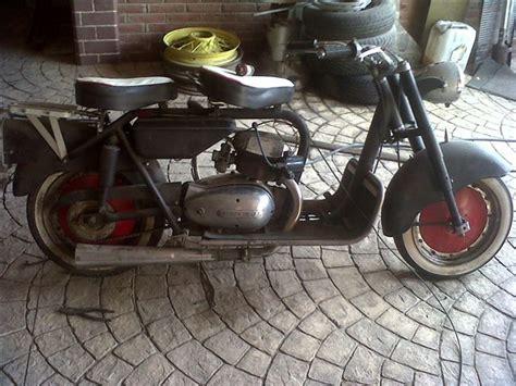 islo 175 scooter 1958 388 autoclasico