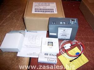 Dometic 3313189 000 Single Zone Lcd Thermostat And Control