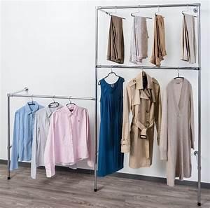Begehbarer Kleiderschrank Klein : kleiderst nder company begehbarer kleiderschrank kleiderkammer ankleidezimmer w scheraum ~ Sanjose-hotels-ca.com Haus und Dekorationen