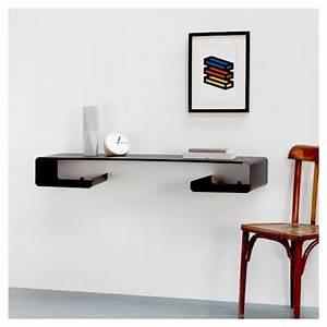 Bureau Mural Ikea : moebius bureau mural console design coco co ~ Dode.kayakingforconservation.com Idées de Décoration
