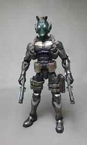 Greedo Black Series Star Wars Custom Action Figure