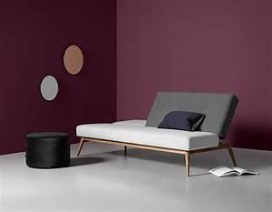 Schlafsofa Oder Bett : sofa oder bett beides hilda von sofacompany the clique suite ~ Markanthonyermac.com Haus und Dekorationen