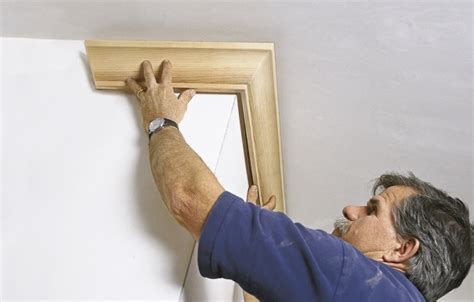how to put up crown molding on kitchen cabinets how to put in crown molding this house 9930