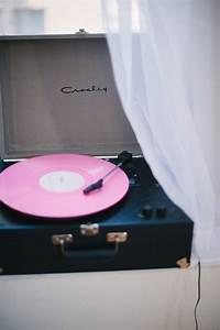 Vinyl Record Player Tumblr | www.imgkid.com - The Image ...