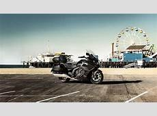K 1600 Grand America BMW Motorrad