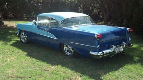 buy   oldsmobile   door hardtop kustom hotrod