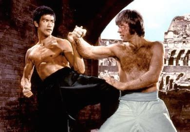 chuck norris and bruce lee fight video chuck norris bruce lee didn t just want to fight
