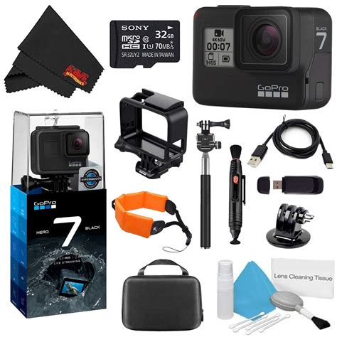 gopro hero black gb bundle medium gopro case xtreme