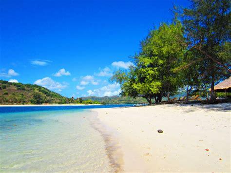 gili   dijadikan paket wisata lombok