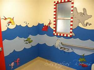 dr seuss bathroom bathroom design ideas With best from cat in the hat wall decal ideas