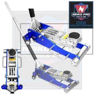 aluminum racing floor rapid 1 5 ton 3000lb light weight compact