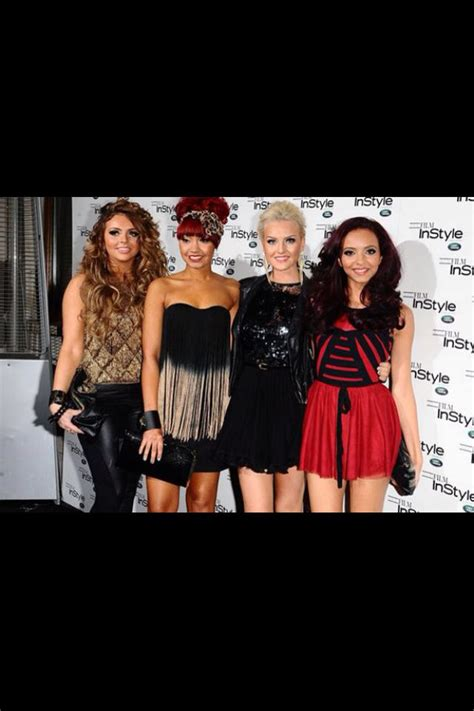 Pin by carlee doubet on carleed-Bri   Little mix facts ...