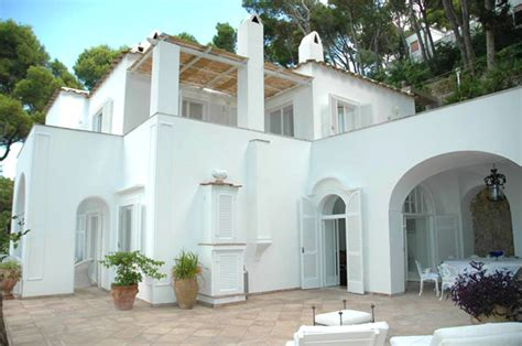capri villa rental real estate agency mb