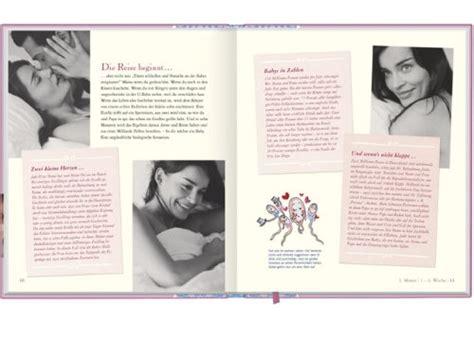 tagebuch für die schwangerschaft das mami buch schwangerschaft geburt und die zehn monate danach