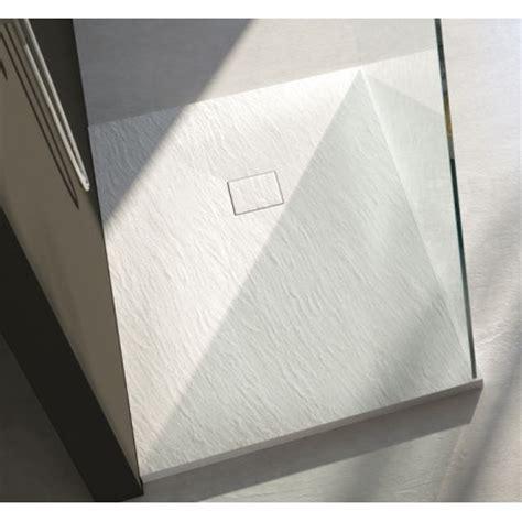 piatto doccia 60x90 ideal standard piatto doccia marmo resina con piletta materica h 3 cm