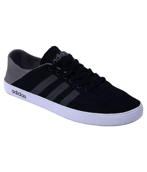 adidas sneakers black casual shoes buy adidas sneakers black casual shoes