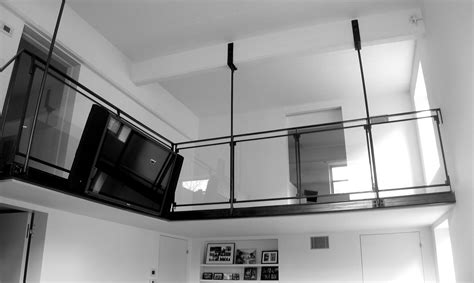 street mezzanine caliper studio