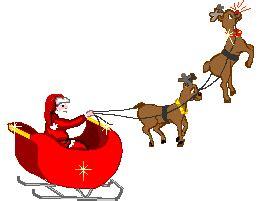 Imagenes animadas de Navidad Gifs animados de Navidad